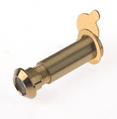 Door viewer/spy hole