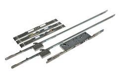 Yale Doormaster Professional multipoint repair lock (20mm faceplate)