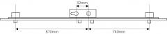 GU Europa Mk 1 multipoint lock