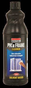 UPVC solvent cleaner