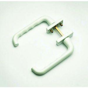 Hoppe long tilt & slide internal/external patio door handle