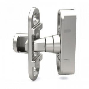 SAC bolt hinge protectors for casement windows.